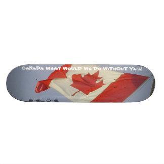 SpEc. OpS. Skateboard