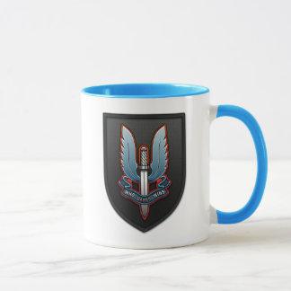 Special Air Service (SAS) Mug