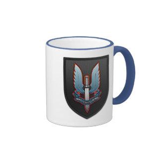 Special Air Service (SAS) Ringer Mug