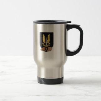 Special Air Service SAS vets vietnam iraq war Mug