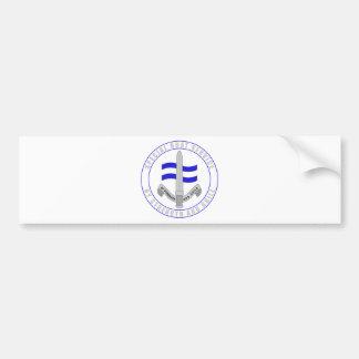 Special Boat Service Bumper Sticker