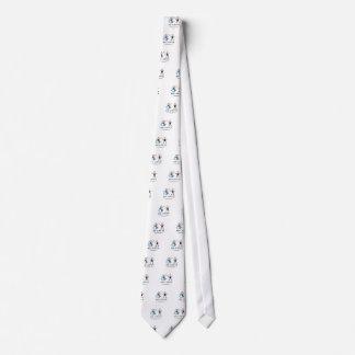 Special Boomerang Girl Tie