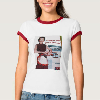 Special Brownies T-Shirt