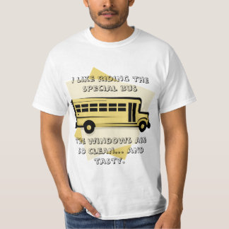 Special Bus T-Shirt