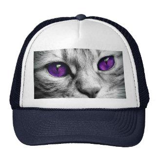 Special Cat Eyes Cap