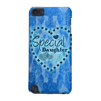 Special daughter gift iPod touch 5G case