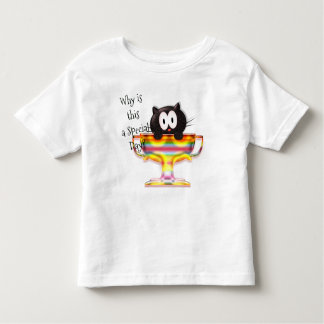 Special day toddler T-Shirt