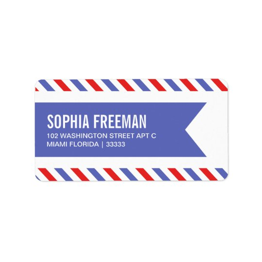 SPECIAL DELIVERY   ADDRESS LABELS