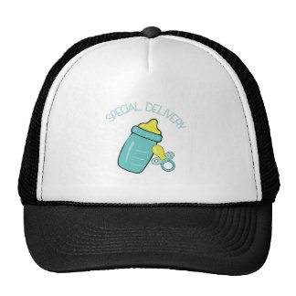 Special Delivery Trucker Hat