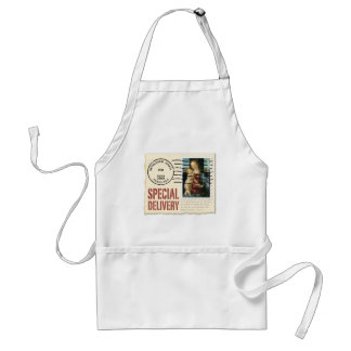 Special Delivery Standard Apron