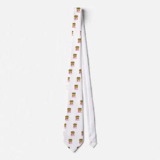 Special Delivery Tie
