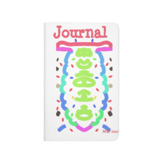 "Special Edition ""Surprise"" Journal"