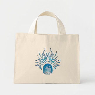 Special Education Skull Tote Bag