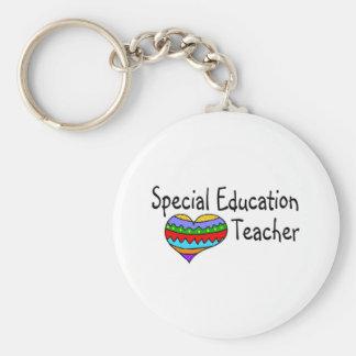 Special Education Teacher Keychains