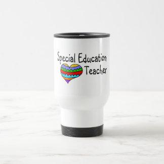 Special Education Teacher Stainless Steel Travel Mug