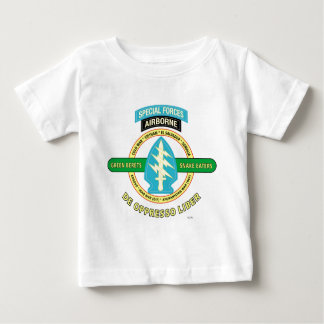 SPECIAL FORCES AIRBORNE PRODUCTS BABY T-Shirt