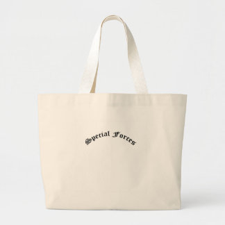 Special Forces Bags