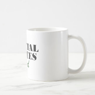 Special Forces Dad Coffee Mug