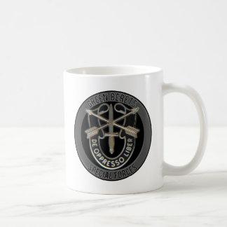 Special Forces GB Coffee Mug
