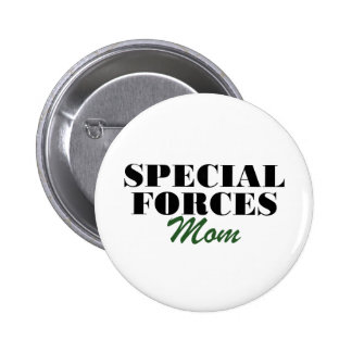 Special Forces Mom Buttons