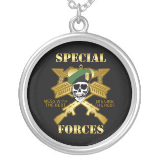 Special Forces Jewelry