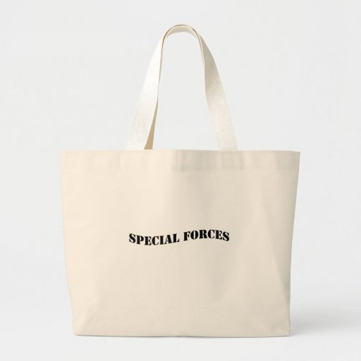 Special Forces stencil.jpg Tote Bag