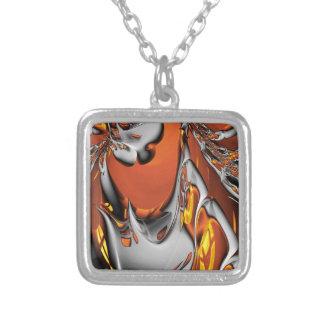 Special Fractal 24 terra Custom Jewelry