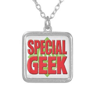 Special Geek v2 Pendant