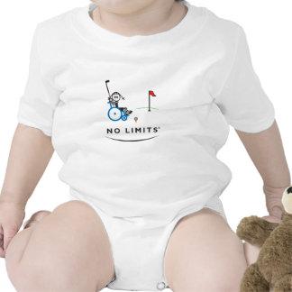 Special Golf Girl Bodysuit