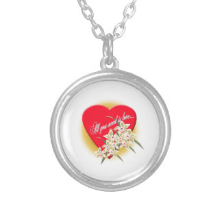 special heart for all the special moments necklaces