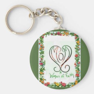 Special keychain for Mother's Day