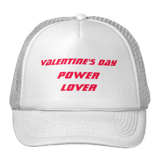 Special lover hats