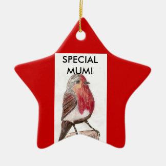 SPECIAL MUM! CHRISTMAS ORNAMENT