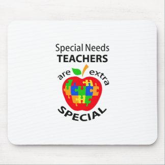 SPECIAL NEEDS TEACHER MOUSEPAD