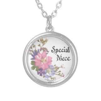 Special Niece Custom Necklace