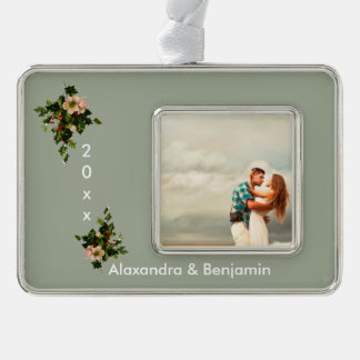 Special Occasions Christmas Ornament