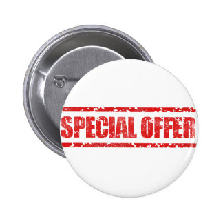 Special Offer Sale 2 Inch Round Button