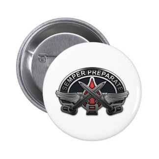Special Operations Command DUI Buttons
