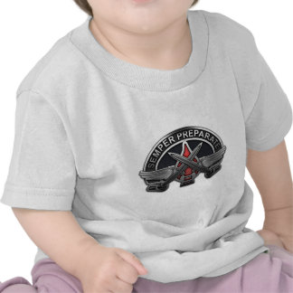 Special Operations Command DUI T-shirt