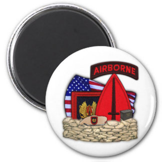 special operations command veterans Magnet