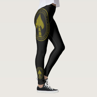 Special Operations Specops USA Leggings