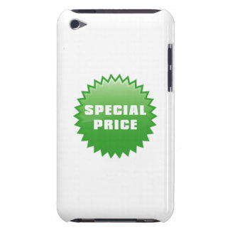 Special Price Barely There iPod Covers