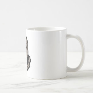 Special Reconnaissance Regiment Basic White Mug