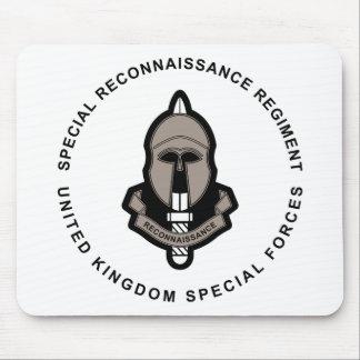 Special Reconnaissance Regiment Mouse Pad