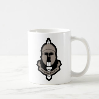 Special Reconnaissance Regiment Classic White Coffee Mug