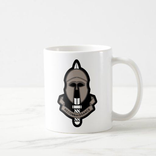 Special Reconnaissance Regiment Mugs