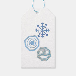 Special Snowflake Gift Tags