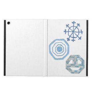 Special Snowflake I-Pad Case