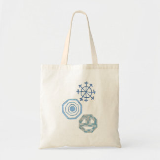 Special Snowflake No Background Bag
