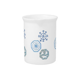 Special Snowflake Pitcher